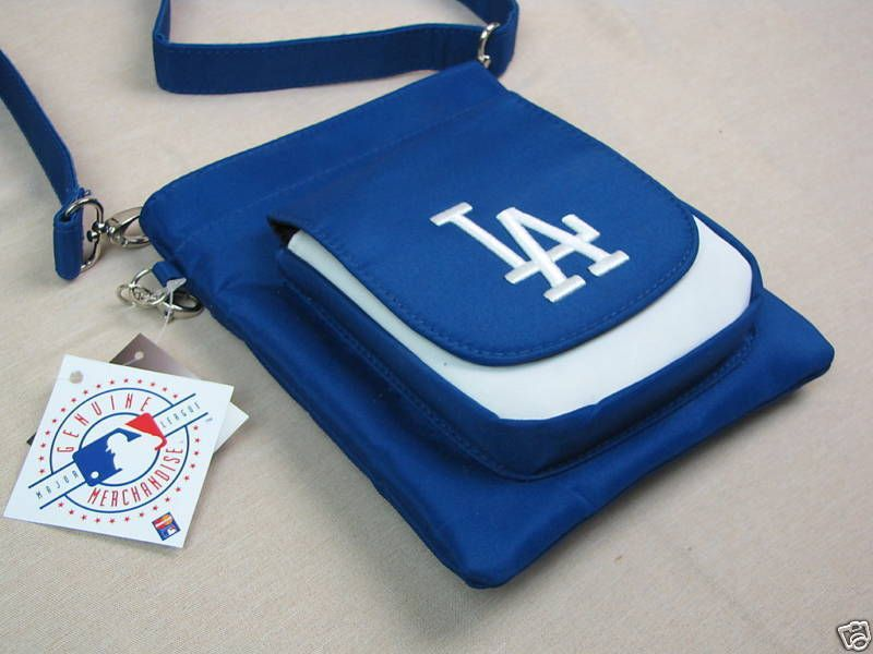 MLB Game Day Purse Plus   Los Angeles Dodgers