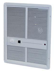 TPI Electric Fan Forced Wall Heater HF3316T2SRPW