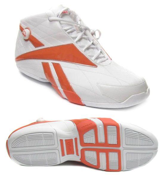Reebok Mens Shoes Size